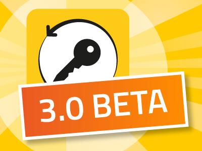 SEC-Stick 3.0 Beta