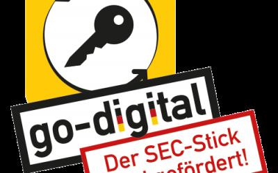 Go-Digital – unkomplizierte Förderung von Homeoffice