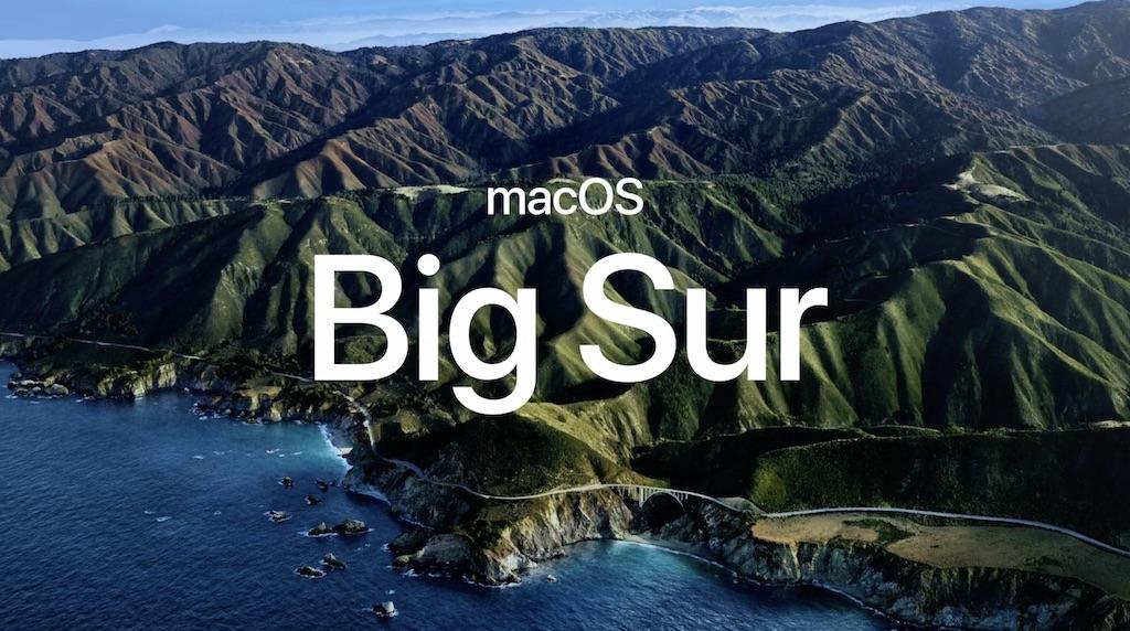 Wichtige Information zu macOS 11 Big Sur