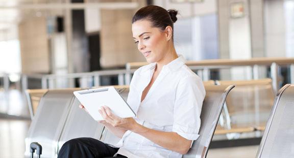 Weltweiter Zugriff auf Ihre Bürooberfläche mit Ihren Programmen mittels VPN-Lösung